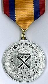 FFK medalj